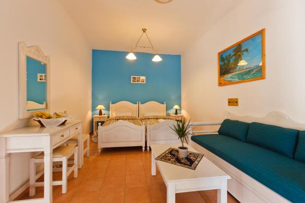Special Offer - Superior Apartment (2 Adults) with Sea View and Boat Trip and Hikking Tour