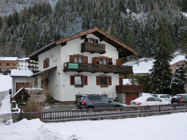 Hotelfoto's: Haus Kindl, Neustift im Stubaital