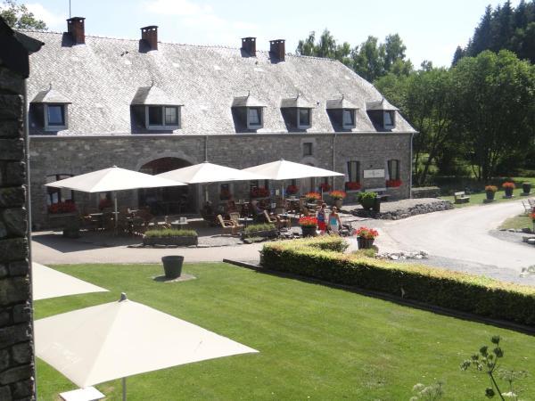 Fotos del hotel: Hotel Moulin de Boiron, Gedinne