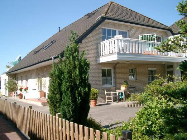 Hotel Pictures: Ferienwohnung Südhoff, Horumersiel