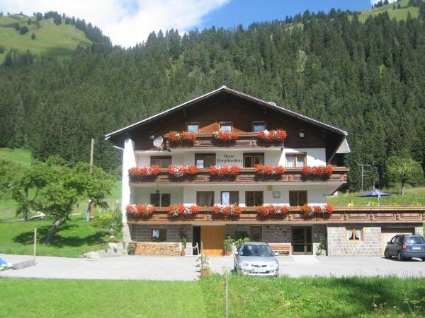 Hotellbilder: Haus Bergfrieden, Bach