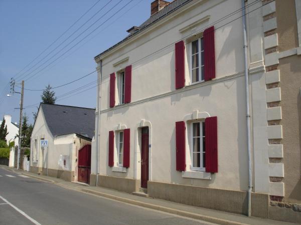 Hotel Pictures: , Saint-Aubin-de-Luigné