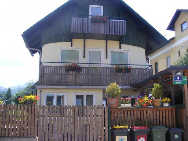 Fotos de l'hotel: Ferienwohnung Sailer, Gmunden