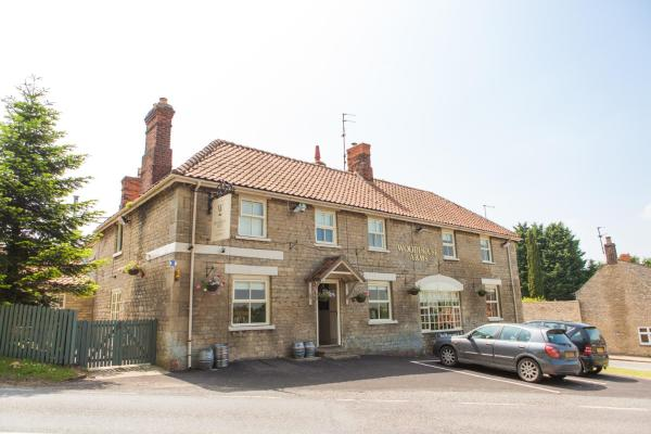 Hotel Pictures: The Woodhouse Arms, Grantham