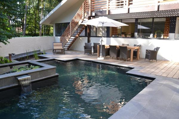 Hotellikuvia: B&B Wepa-hof, Oud-Turnhout