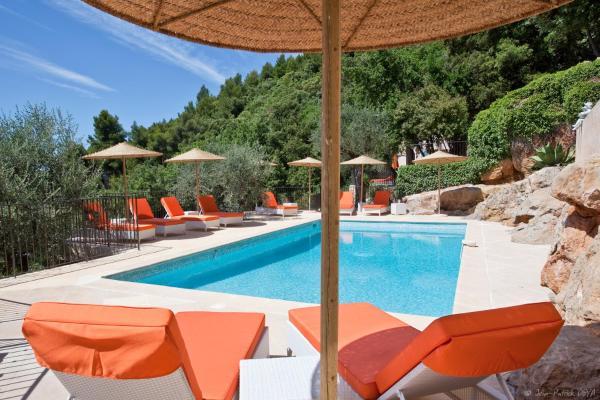 Hotel Pictures: La Bastide O'nhora, Grasse