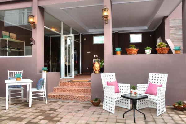Fotos de l'hotel: Rumah Una, Jimbaran