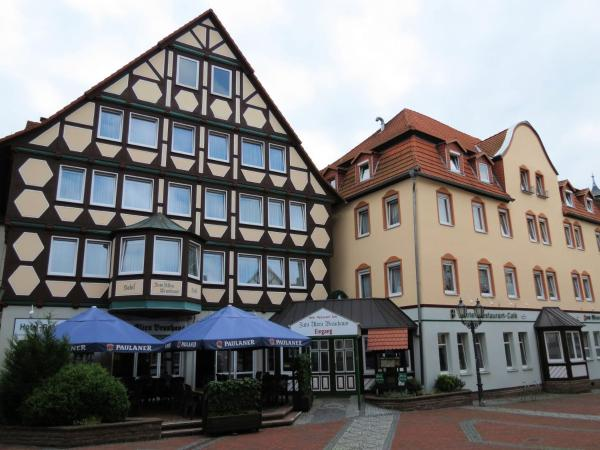 Hotel Pictures: , Hofgeismar