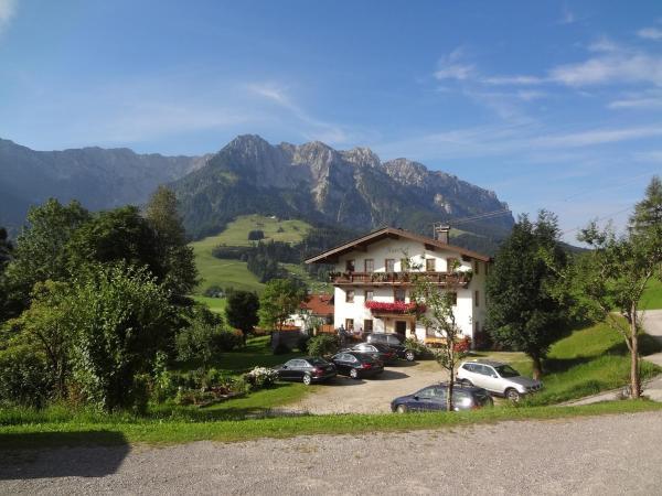 Photos de l'hôtel: Auerhof, Walchsee