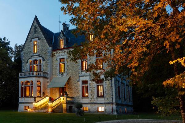Hotel Pictures: , Saint-Front-de-Pradoux