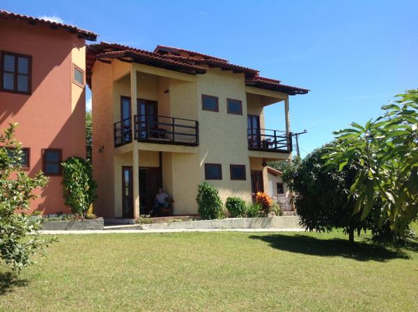 Hotel Pictures: Pousada Shamballa, Sao Jorge