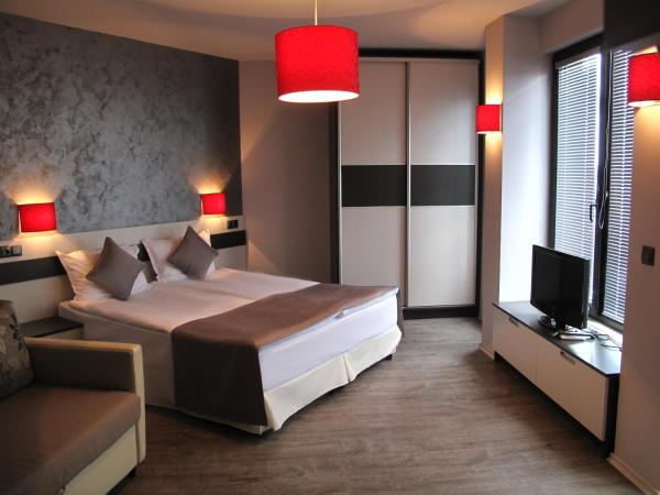 ホテル写真: Hotel Gran Via, ブルガス