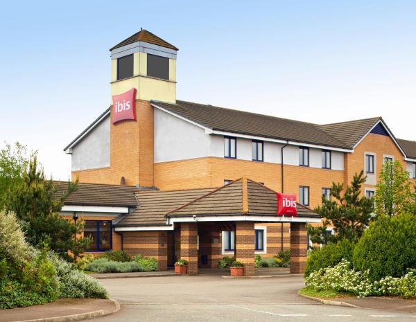 Hotel Pictures: ibis Wellingborough, Wellingborough