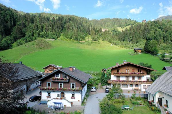 Hotelfoto's: Ployergut, Kleinarl