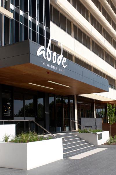 Fotos de l'hotel: Abode Woden, Canberra