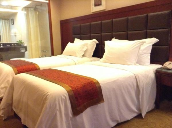 Deluxe Triple Room with Free Local calls