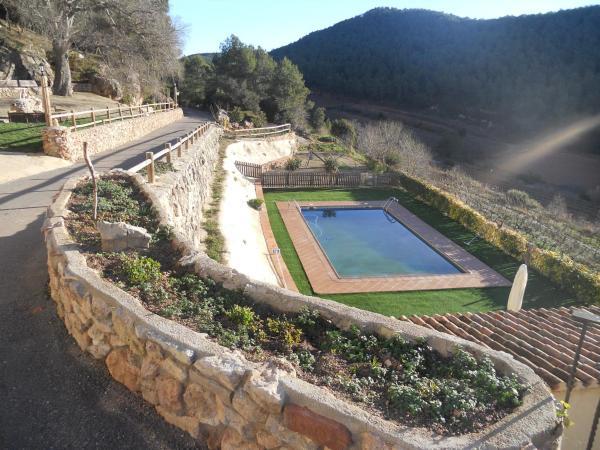 Hotel Pictures: Masía Puigadoll, Rodonyà