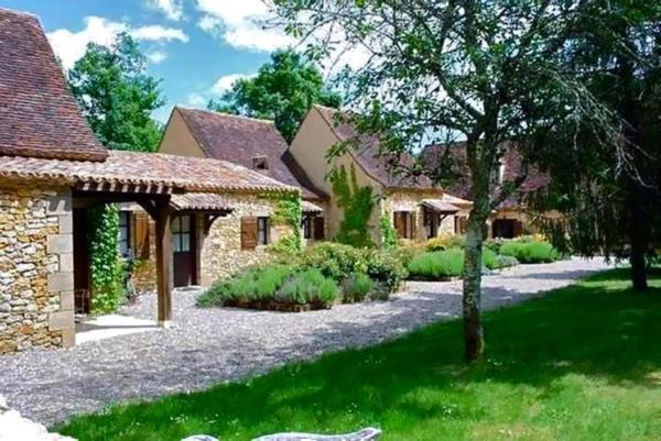 Hotel Pictures: Le Domaine de la Millasserie, Mauzac-et-Grand-Castang