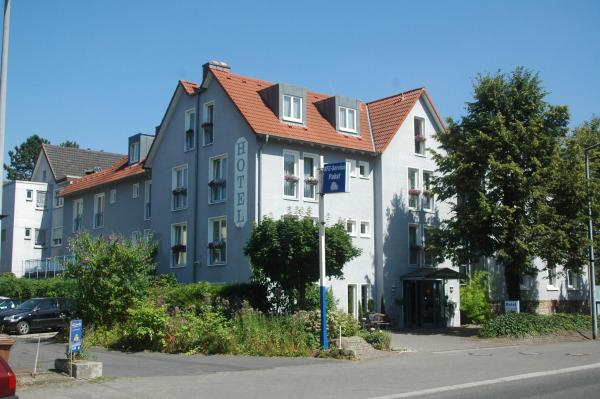 Hotel Pictures: , Bad Nauheim