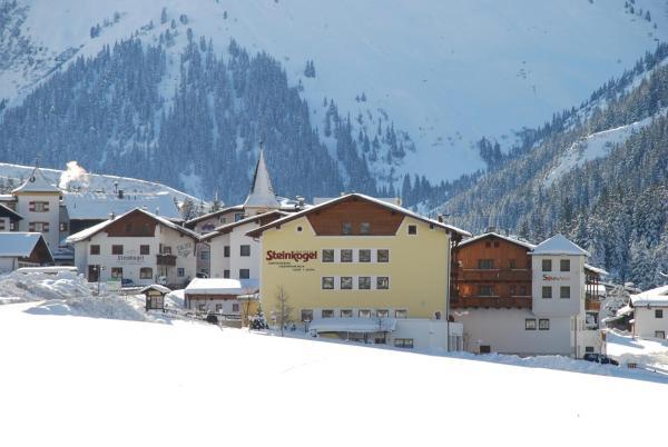 ホテル写真: Pension Steinkogel, ザンクト・レオンハルト・イム・ピッツタール