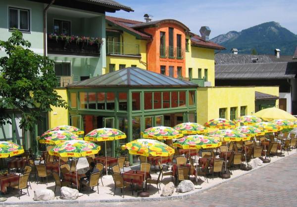 ホテル写真: Gasthof Zur Post, バート・ゴイーザーン