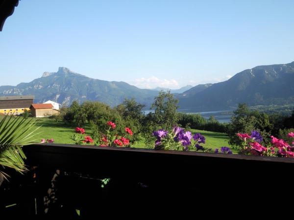 酒店图片: Dirnbergerhof, 蒙德湖