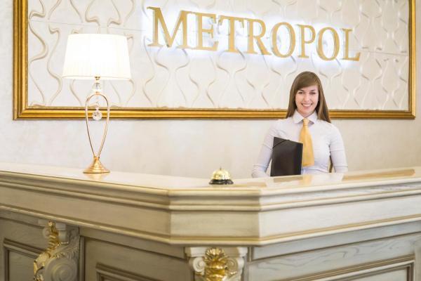Hotel Pictures: Metropol Hotel, Mogilev