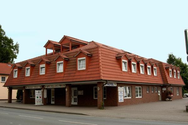 Hotel Pictures: Hotel Heideparadies, Soltau