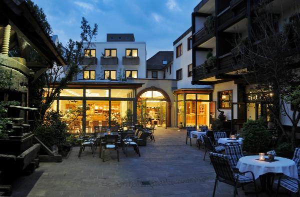 Hotelbilleder: Hotel Anker, Marktheidenfeld