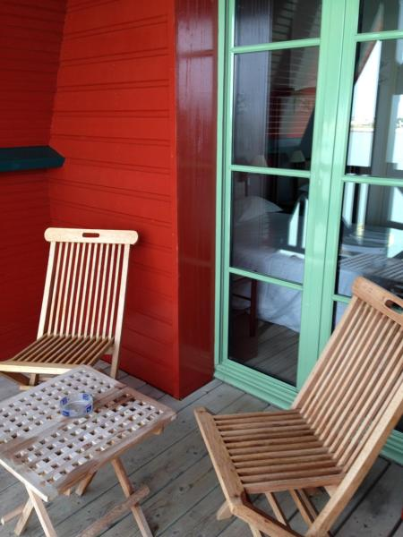 Hotel Pictures: Hotel d'Aleth, Saint Malo