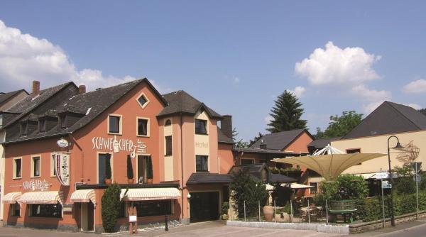 Hotel Pictures: Schweicher Hof, Schweich
