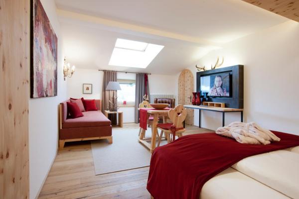Hotellikuvia: Gourmethotel Die Sportalm, Kirchberg in Tirol
