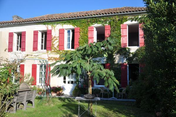 Hotel Pictures: La Maison de Rose, Brossac