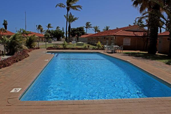 Hotellbilder: Best Western Hospitality Inn Carnarvon, Carnarvon