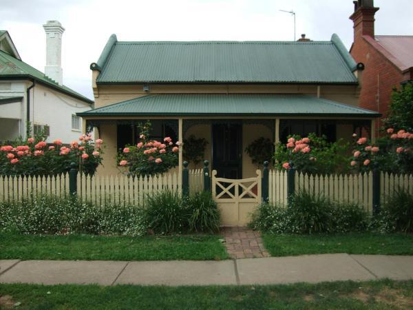 Fotografie hotelů: Best Street Bed & Breakfast, Wagga Wagga