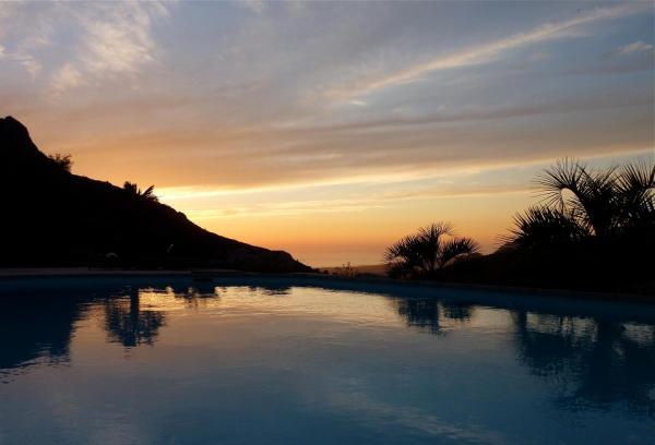 Hotel Pictures: Auberge & Charme A Flatta, Calenzana