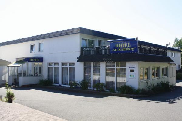 Hotelbilleder: Stadt-gut-Hotel am Krahnberg, Gotha