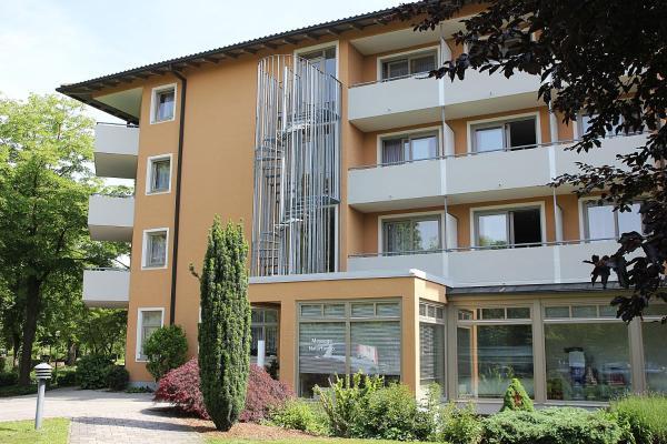 Hotel Pictures: Kurpension Freudenstein, Bad Füssing