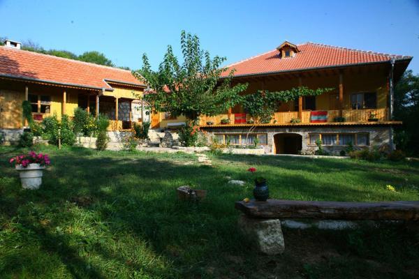 Hotel Pictures: Pelican Birding Guest House, Vetren