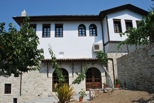 Zdjęcia hotelu: Hotel Muzaka, Berat