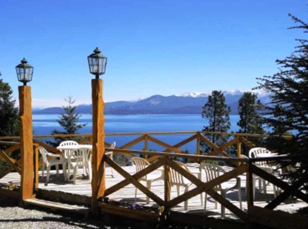 Foto Hotel: Ruca Piren, San Carlos de Bariloche
