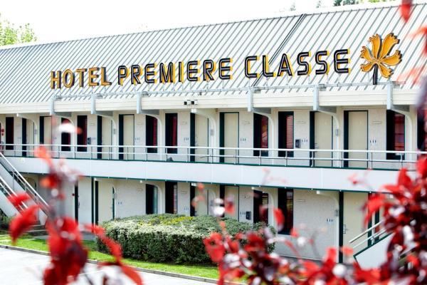Hotel Pictures: Premiere Classe Gueret, Guéret