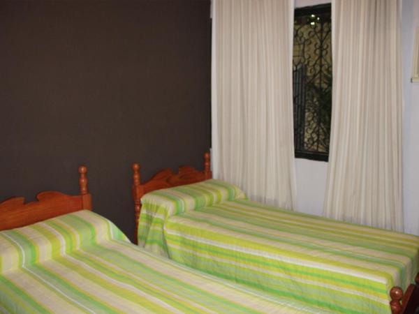 Fotos do Hotel: Hotel Casa Mia, San Juan