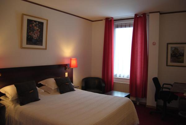 酒店图片: Hotel La Passerelle, 列日