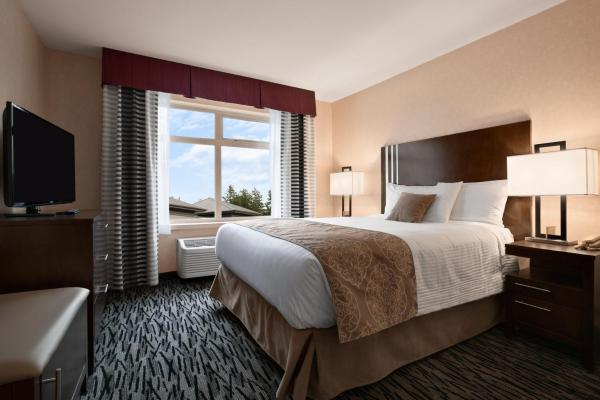 Hotel Pictures: , Pitt Meadows