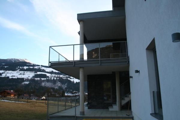 Photos de l'hôtel: Glücksthaler, Aich