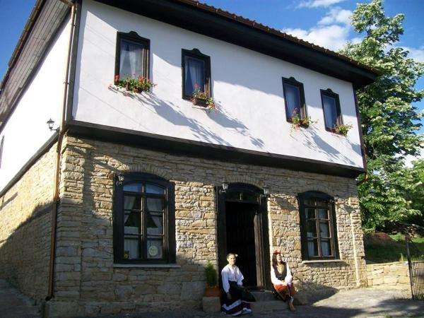 Hotelbilleder: Staroto Shkolo Guest House, Bozhentsi