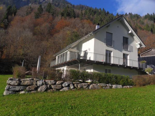 Foto Hotel: Haus Maximilian, Dalaas