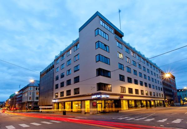 Hotellbilder: Park Inn by Radisson Oslo, Oslo