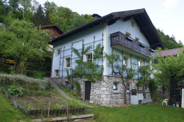 Fotos do Hotel: Ferienwohnung Grassl, Schwarzach im Pongau